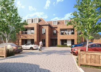 Thumbnail 2 bed flat for sale in Brampton Road, Bexleyheath
