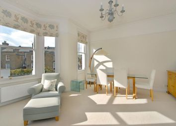 Thumbnail 1 bed flat to rent in Saltram Crescent, Maida Vale, London