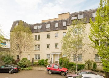 Thumbnail 2 bed flat for sale in 39/8 Caledonian Crescent, Edinburgh