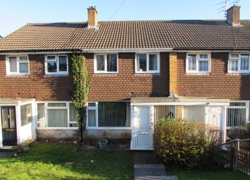 Thumbnail 3 bed terraced house to rent in Westminster Way, Cefn Glas, Bridgend.