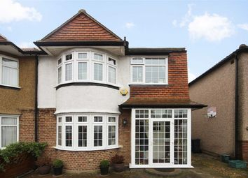 Thumbnail 3 bed property for sale in Syon Park Gardens, Isleworth