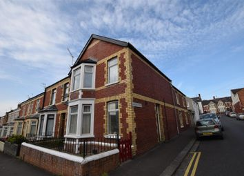 Thumbnail 3 bed flat to rent in Woodlands Road, Barry