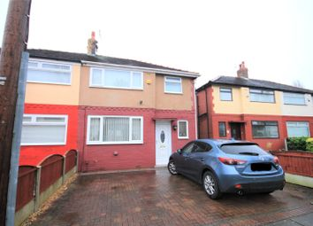 Thumbnail 3 bed semi-detached house for sale in Beech Grove, Bootle