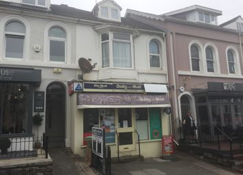 Thumbnail Restaurant/cafe to let in Newton Road, Mumbles