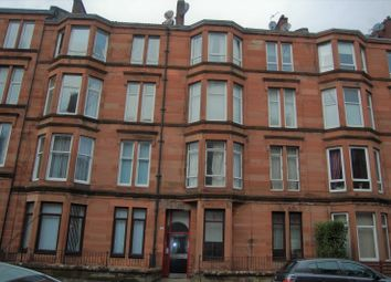 Thumbnail 2 bedroom flat for sale in Copland Road, Flat 0/2, Ibrox