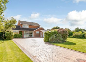 Thumbnail 4 bed detached house for sale in Aylesbury Road, Hockley Heath, Solihull, West Midlands