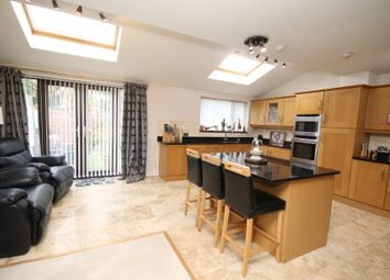 Thumbnail 3 bed semi-detached house for sale in Moss Bank Park, Litherland, Liverpool