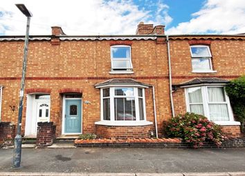 Thumbnail 2 bed terraced house for sale in Shrubland Street, Leamington Spa