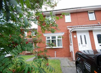 Thumbnail 2 bed semi-detached house for sale in Beechwood Close, Jarrow