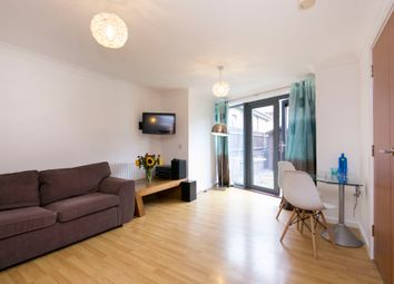 Thumbnail 1 bed flat for sale in Kenninghall Road, Hackney