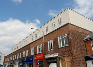 Thumbnail 1 bed flat to rent in Arcade Chambers, St. Thomas Road, Brentwood