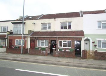 Thumbnail 1 bed flat for sale in Twyford Avenue, Stamshaw, Portsmouth