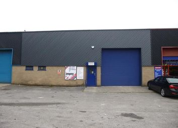 Thumbnail Light industrial to let in Unit 3, 86 Bridgeman Street, Bolton, Lancashire
