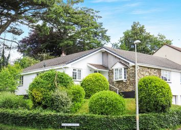 Thumbnail 3 bed semi-detached bungalow for sale in Bishops Mead, South Brent