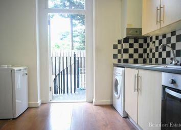 Thumbnail 1 bedroom flat to rent in Kentish Town Road, Camden