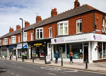 Thumbnail Retail premises for sale in Park View, Whitley Bay
