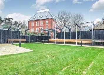 Thumbnail 2 bed penthouse for sale in Melton Hill, Melton, Woodbridge