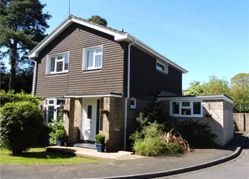 Thumbnail 3 bed property for sale in Heatherview Close, North Baddesley, Southampton, Hampshire