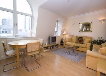 Thumbnail 2 bed flat to rent in Drake Court, Swan Street, London