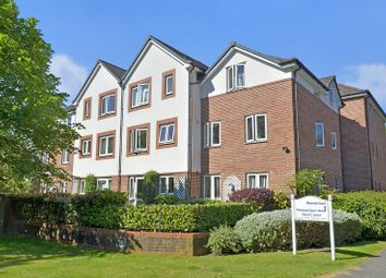 Thumbnail 2 bedroom flat for sale in Pinewood Court, 179 Station Road, West Moors, Ferndown