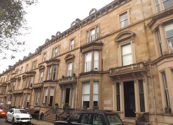 Thumbnail 3 bed semi-detached house to rent in Belhaven Terrace West, Glasgow