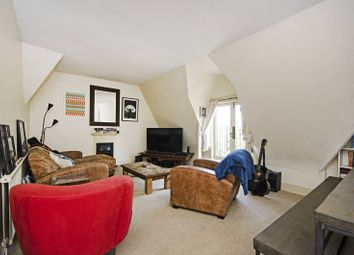 Thumbnail 1 bedroom flat for sale in Crescent Road, Crouch End