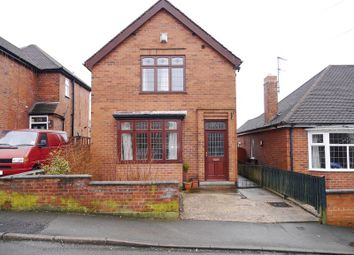 Thumbnail 3 bed detached house to rent in Derwent Road, Ripley