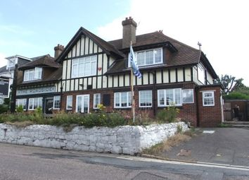 1 bed flat to rent in Nettlestone Green, Seaview PO34