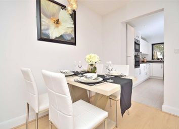 Thumbnail 3 bed terraced house for sale in Findon Road, Findon Valley, Worthing