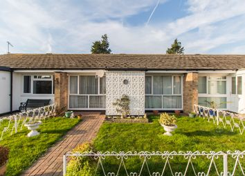 Thumbnail 2 bed terraced bungalow for sale in The Goslings, Shoeburyness