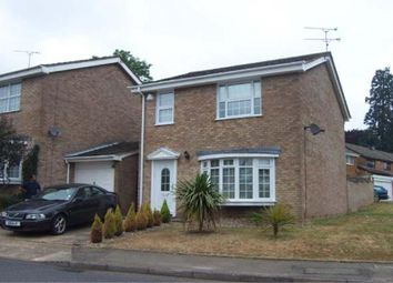 Thumbnail 4 bedroom property to rent in Gorsehayes, Ipswich