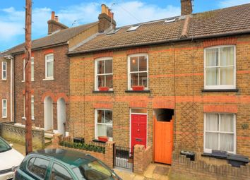 Thumbnail 4 bed terraced house for sale in Cavendish Road, St.Albans