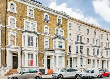 Thumbnail 1 bed flat to rent in Nevern Place, Earls Court, London