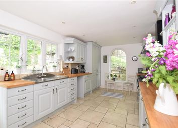 Thumbnail 6 bed detached house for sale in Alverstone Road, Queen Bower, Isle Of Wight