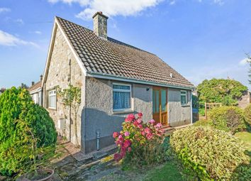 Thumbnail 1 bedroom bungalow for sale in 23 Pitlethie Road, Leuchars