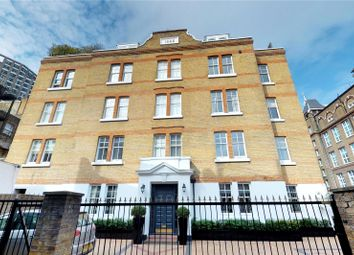 Thumbnail 2 bed flat for sale in Gunthorpe Street, London