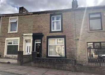 Thumbnail 2 bed terraced house to rent in Exchange Street, Accrington, Lancashire