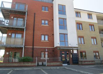 Thumbnail 1 bed flat for sale in Mallory Close, Gravesend