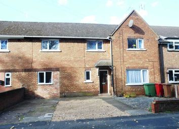 Thumbnail 5 bed town house for sale in Wensleydale Road, Scunthorpe