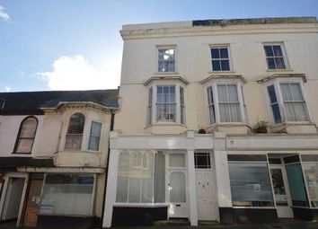 3 bed terraced house for sale in Higher Market Street, Penryn TR10