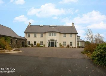 Thumbnail 4 bed detached house for sale in Ballyveely Road, Cloughmills, Ballymena, County Antrim