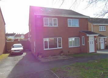 Thumbnail 2 bed semi-detached house for sale in Grace Park Road, Brislington, Bristol