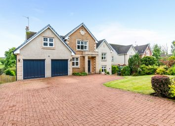 Thumbnail 5 bed property for sale in Wellknowe Place, Thorntonhall