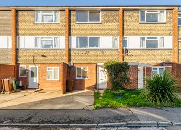 4 bed terraced house for sale in Gloucester Gardens, Sutton SM1