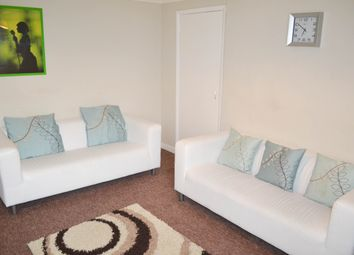 Thumbnail 4 bed maisonette to rent in Mowbray Street, Heaton, Newcastle Upon Tyne
