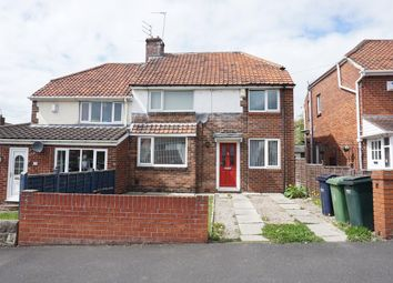 Thumbnail 3 bed semi-detached house to rent in Garden Walk, Metrocentre, Gateshead