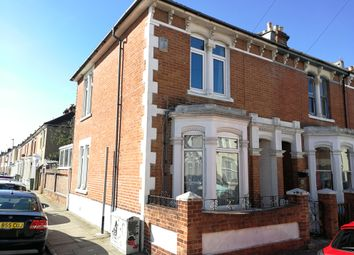 Thumbnail 3 bed semi-detached house to rent in Norman Road, Southsea