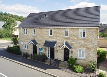 Thumbnail 1 bedroom flat for sale in Benefield Road, Oundle, Peterborough