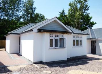 Thumbnail 2 bed bungalow for sale in Canford Heath, Poole, Dorset