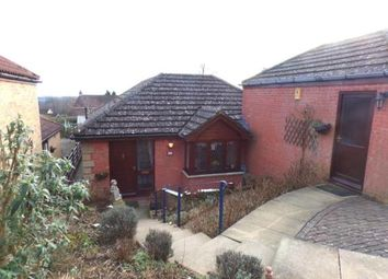 Thumbnail 3 bed bungalow for sale in Olliver Road, Richmond, North Yorkshire